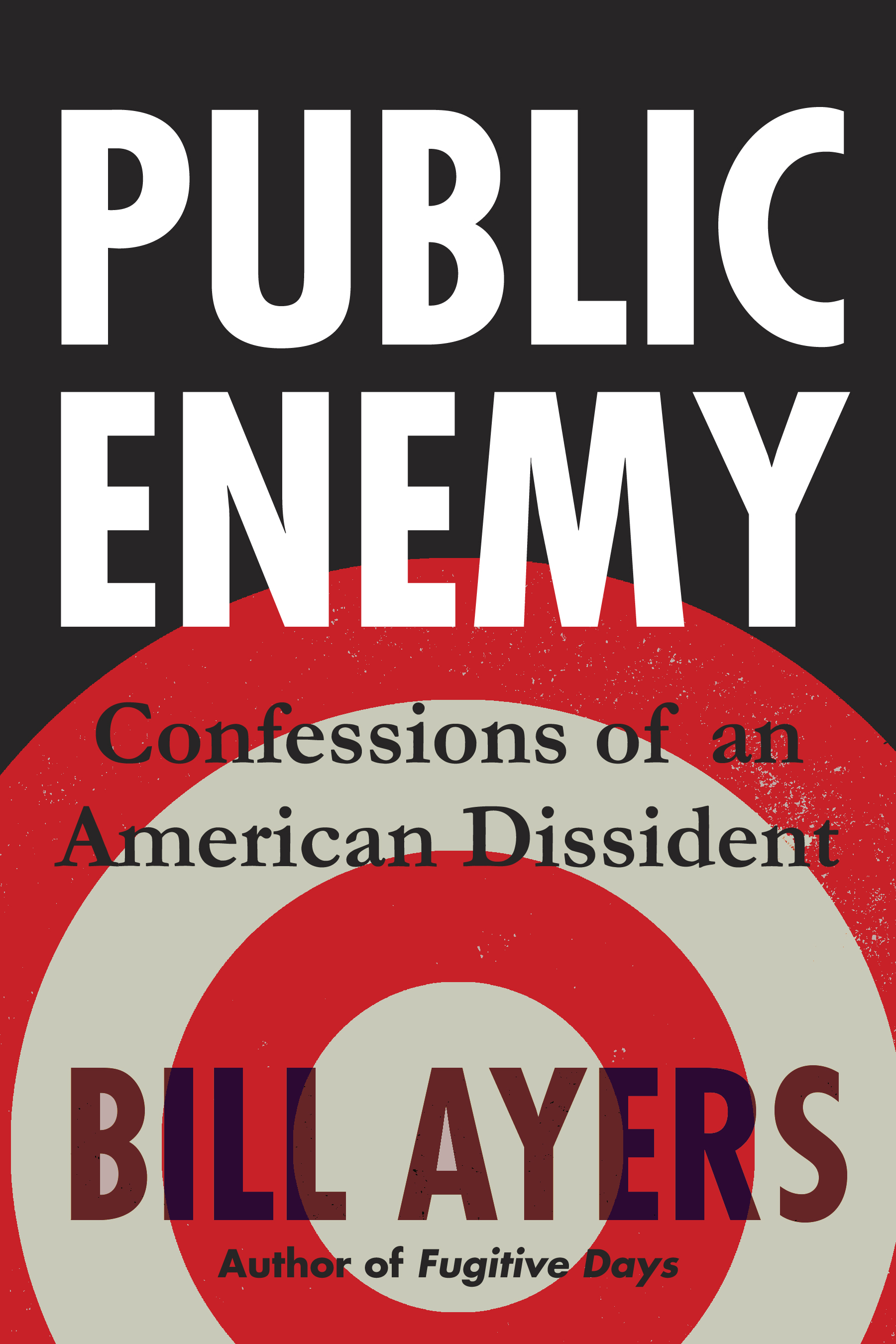 Bill Ayers Book Signing and Reception!